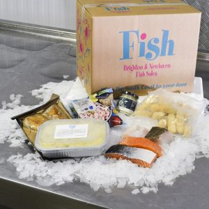 Fish Boxes - New Category!